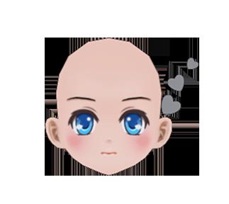 [AUDITION14th] Gacha : Silently In Love Box ลุ้นรับ หน้าหัวใจปิ๊งๆ สุดน่ารัก!! [SOLD OUT]
