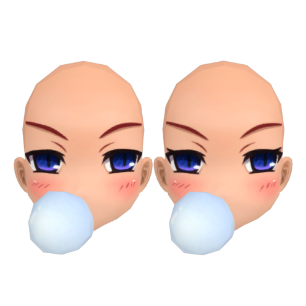 Gacha : Merry Christmas 2020 ลุ้นรับ หน้าสุด Cute!!