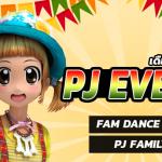 PJ EVENT Jan