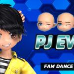 PJ EVENT Mar