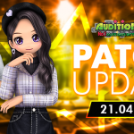 210421 Patchupdate