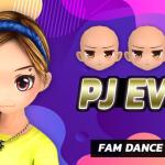 PJ EVENT April