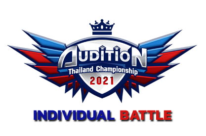 AUDITION THAILAND CHAMPIONSHIP 2021 : Individual Battle